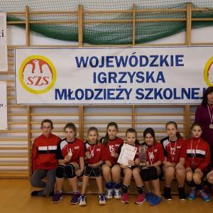 SP 7 Świdnik - I m. w 3